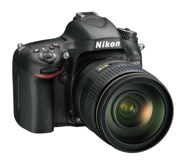 Una Nikon D600 in premio al World.Report Award 2013