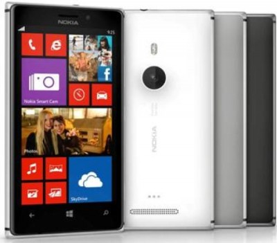 Nokia Lumia 925 a