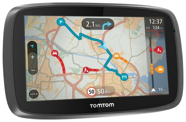 TomTom lancia i navigatori di nuova generazione per gli automobilisti 3.0. Mappa interattiva e sempre aggiornata: arrivano i nuovi TomTom GO per un'esperienza di guida davvero rivoluzionaria