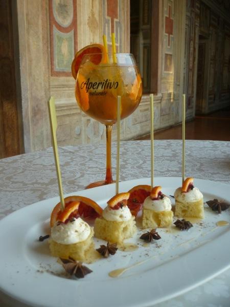 Ramazzotti ti rinfresca la memoria: al ristorante Vico della Torretta, Ramazzotti rivisita la tradizione meneghina con un menù creato dallo chef Angelo Nasta