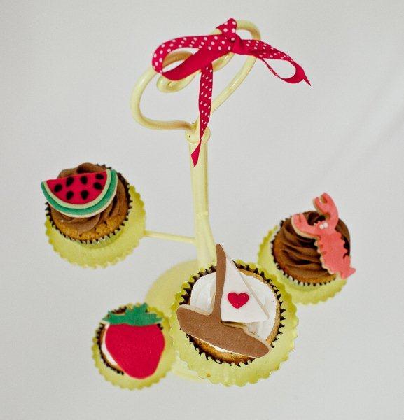 SUMMER CAKE DESIGN ACADEMY – CLAUDIA LOTTA Sweet Designer – Via Bonafous, 7 – 10124 Torino