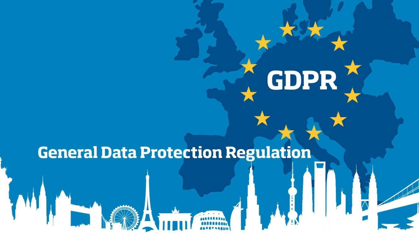 Regolamento generale per la protezione dei dati dell'Unione Europea (GDPR)